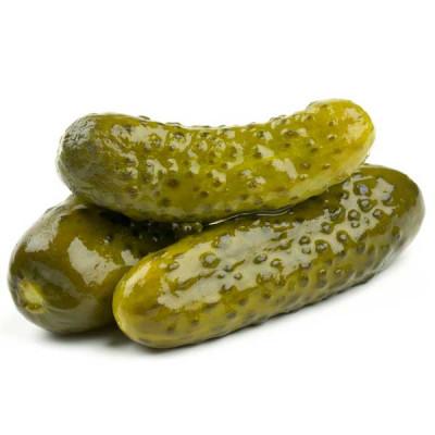 Cucumber Gherkin - Vegetable Seeds
