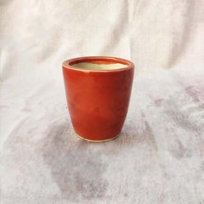 Coffee Color Planter